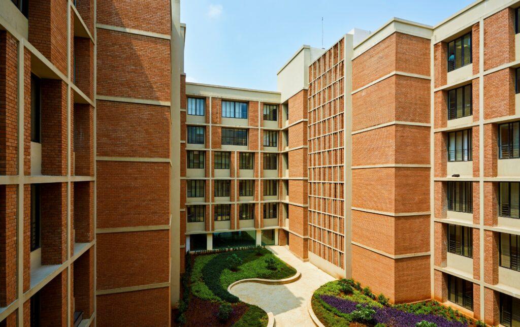 symbiosis university hospital